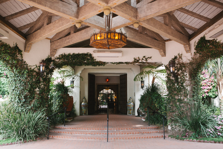 Santa Barbara Four Seasons Biltmore