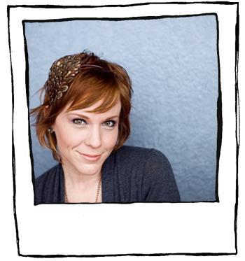 Kelli Trontel bio picture